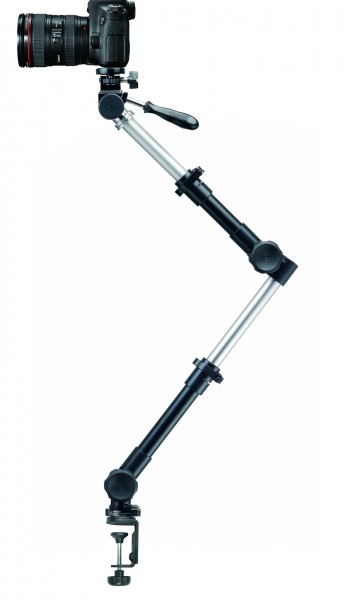 Universal Mount Monopod for Camera Camcorder CCTV Arm Infuu Holders 047