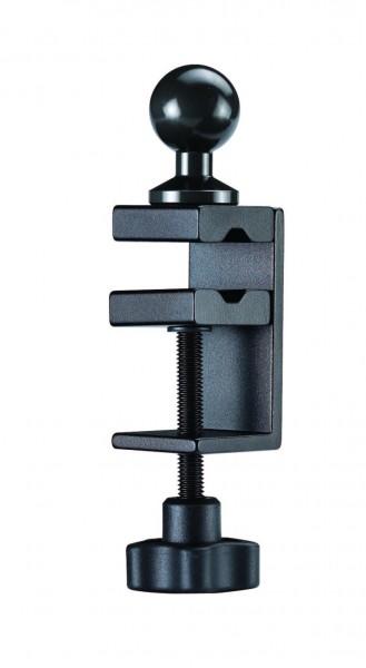 Podstawa SC Ball 20mm do mocowania do stolu lub rury do 43mm grubosci