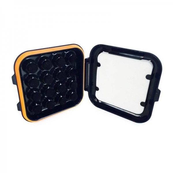 EMOTIV EPOC+ Hydrator Pack 16 fully-assembled felt-based sensor assemblies with gold-plated contacts
