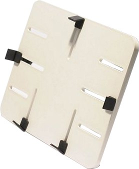 "Tabletop 300x210 white 1/4"" thread for iPad Tablet PC 015-P1"