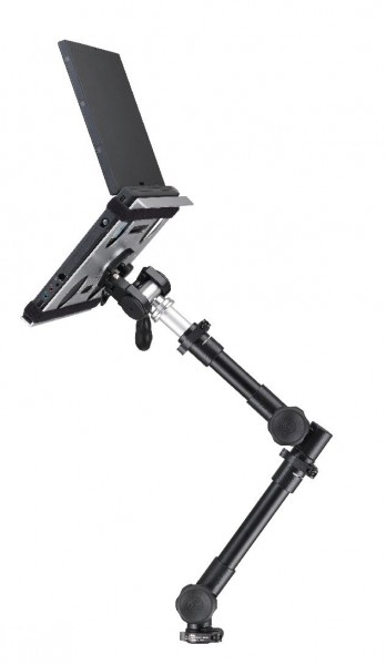 Car Laptop Holder Netbook Notebook Mount Arm Truck Bus INFUU HOLDERS 002-A