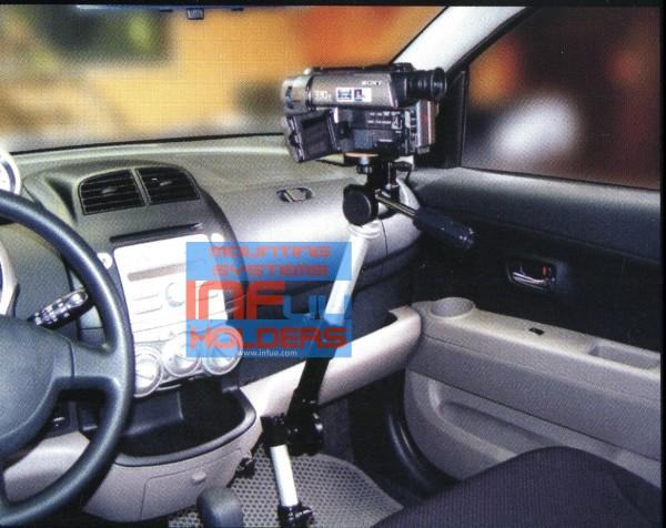 KFZ Auto LKW Halterung Halter Kamera Camcorder Fotostativ