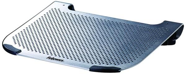 Fellowes Precision Cooler Laptop-Ständer mit Lüfter für 15 Zoll Laptops