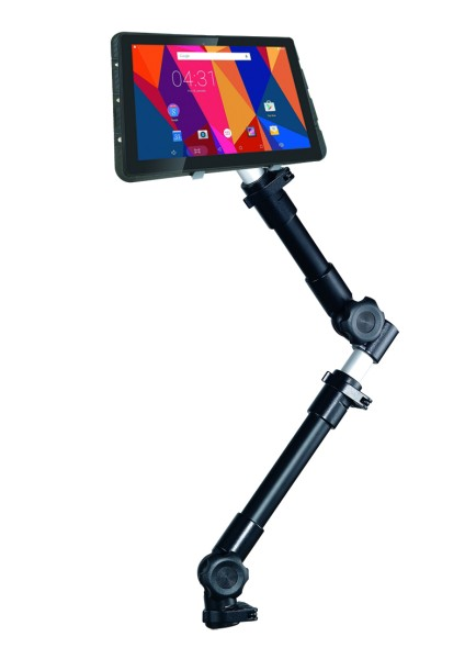 Car Mount for iPad Pro Camera large Tablet PC for Car Truck Bus Infuu Holders 002-PRO